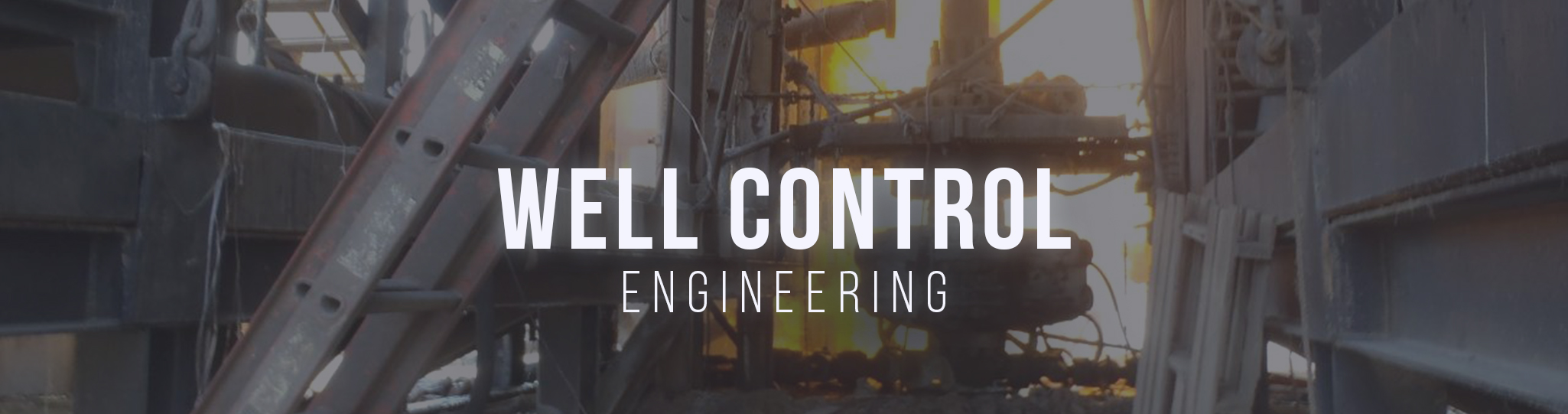 Well Control Engineering